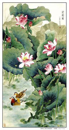 Liang Yansheng 梁燕生 (b.1960) — (789x1480)