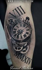 Bildergebnis für uhren tattoo                                                                                                                                                                                 Mehr