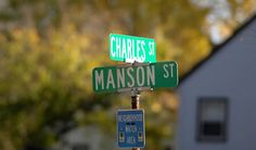 9 Funny Street Intersections (Hilarious Street Intersection) - ODDEE