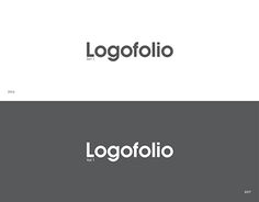 "Check out new work on my @Behance portfolio: ""Logofolio Vol.1"" http://be.net/gallery/52507803/Logofolio-Vol1"