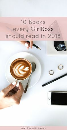 """MUST READ in 2018 """"The more that you read, the more things you will know. The more that you learn, the more places you will go."""" Today I am showing you 10 Books I read which I think you should definitely read in 2018, if you haven't already! Some of them are more spiritual, others …"""