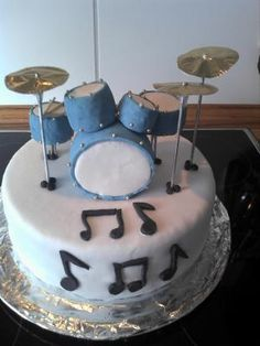 hi leute hab ne neue torte schlagzeug 467397039
