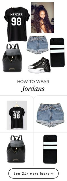 """""""Untitled #239"""" by treysongzismine on Polyvore featuring Marc by Marc Jacobs and Boohoo"""