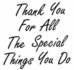 Best Thank You Quotes 208 Best Thank You images   Thanks, Happy b day, Thank you cards Best Thank You Quotes