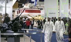 UAE Armed Forces awards deals valued at…