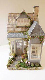 http://www.cinderellamoments.com/2015/06/flamingo-cottage-custom-handmade.html