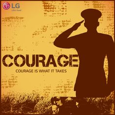 #KarSalaam to the Courageous! Watch this space to know more.