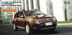 Renault Duster is poised for an Indian auto market entry in early July, i.e., this week. The SUV when launched will pave the way for further models to be ushered in, in time for the festive season in the country. This is the one time when buyers throng auto showrooms and companies are banking on the upcoming months when they can make good their losses.