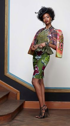vlisco-splendeur Latest African Fashion, African Prints, African fashion styles, African clothing, Nigerian style, Ghanaian fashion, African women dresses, African Bags, African shoes, Nigerian fashion, Ankara, Aso okè, Kenté, brocade etc ~DK