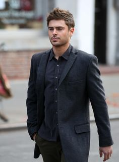 zac efron still the same just better looking