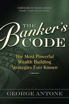 19 best building wealth images on pinterest the ojays wealth and the bankers code the most powerful wealth building strategies finally revealed pdf books library land fandeluxe Gallery