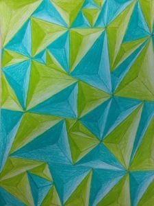 Geomètrics