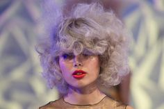 Wella Trend Vision 2014 - Urban Native