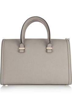 Victoria Beckham Leather Tote www.pho-london.com