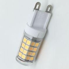 G9 Led Bulb