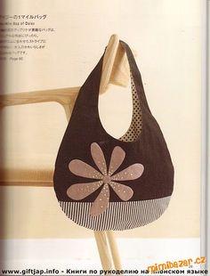 Jednoduchá kabelka