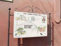 Piazza La Torre, Anacapri - Centro Storico