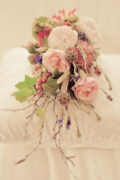 Autumn Wedding Flowers | Eden Flower School & Wedding Flowers Fall Wedding Flowers, Autumn Wedding, Summer Wedding, Vintage Weddings, Chic, School, Inspiration, Shabby Chic, Biblical Inspiration