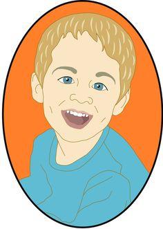 Staś #portret #portret_dziecka #portrety #portrety_dzieci #portrait #portraits #children_portraits #child_portrait #chlopiec #boy #grafika #graphics #portrety_dzieci