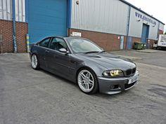BMW E46 M3 #bmw