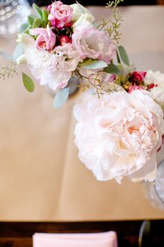 Photography by brittrenephoto.com, Floral Design by twigandtwinedesign.com