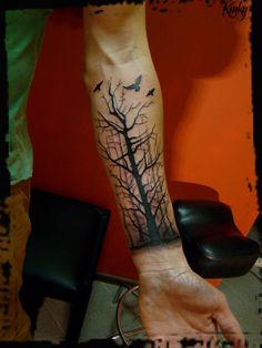 definitivo Men Flower Tattoo, Rose Tattoos For Men, Full Arm Tattoos, Wrist Tattoos For Guys, Leg Tattoos, Body Art Tattoos, Sleeve Tattoos, Forarm Tattoos, Cool Forearm Tattoos