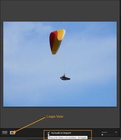 Learn Lightroom in a Week - Day 2: Import And Viewing - Tuts+ Photo & Video Tutorial