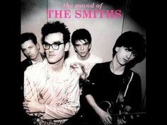 "JESSIE SPENCER: The Smiths - ""There is A Light That Never Goes Out"""