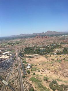 Paradise Valley Arizona, City Photo