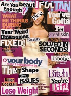 """""""I'm fed up of being told I'm 'too smart' for body facism"""" This article rang SO true for me. File this one along with my annoyance when people tell me I'm """"too smart to have an eating disorder."""""""