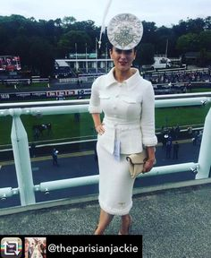 Ladies Racing Day Style 💕 Ladies Day, Lace Skirt, Beautiful Women, Racing, Lady, Skirts, Style, Fashion, Running