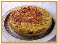 Rice Cooker Omelette recipe