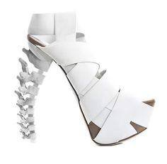 Weird Shoes 5