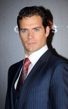 Henry Cavill Photos: 'Man of Steel' Premieres in Australia