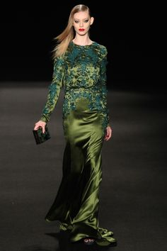 Monique Lhuillier (36)  - Shows - Fashion