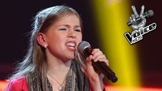 Iris - How Will I Know (Who You Are) (The Voice Kids 2014: The Blind Aud...