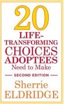 """GIFT family Services interviews Adult adoptee, adoption advocate and author of 7 books on adoption, Sherrie Eldridge.  She  writes: """"relinquishment is traumatic...with hard work, adoptees can overcome & champion what once brought them down, such as feelings of abandonment, etc. We adoptees need to do our work, but ... and move on to maturity."""" #AAQ #AAQParenting #AdoptiveParenting"""