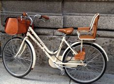 Fantastic baby seat would love this for my Pashley Britania for my Grandson !