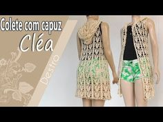 Crochet Videos, Crochet Shawl, Crochet Patterns, Summer Dresses, Tank Tops, Youtube, Women, Mary, Beautiful