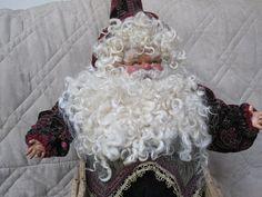 Migilette  Santa Claus Royal Elf Designer Collection by PoppyLesti