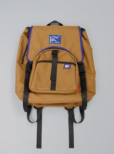 c5c18e68c3e9d Peter Mountain Works for Garbstore - Backpacks and Tote Bags