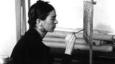 Historias y Pinturas: Frida, Frieducha.(I)