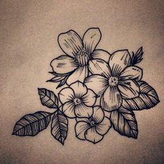Wrist flowers for tomorrow