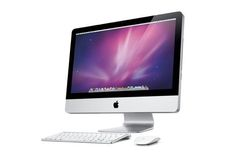 "Win a 21.5"" Apple iMac Desktop Computer"