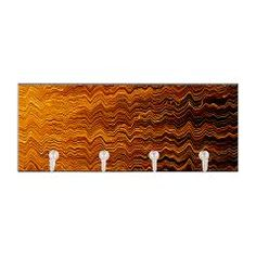Colorful lightwave abstract texture Key Hanger> Abstract light wave texture> Victory Ink Tshirts and Gifts