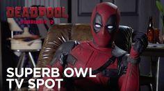 Deadpool | Superb Owl TV Spot | 20th Century FOX
