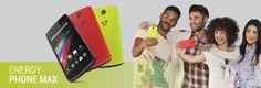 Sorteo de un Energy Phone Max
