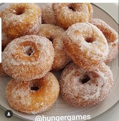 Doughnuts recipe by hunger games foodie Sweet Meat Recipe, Donut Recipes, Cake Recipes, Work Meals, Biscuit Cake, South African Recipes, Food Categories, Smoothie Recipes, Drink Recipes