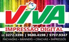 JORNAL AÇÃO POLICIAL ITAPETININGA E REGIÃO ONLINE: VIVA IMPRESSÃO DIGITAL - Av Marginal do Chá, Itape...