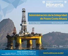 El participante entenderá el ciclo de vida de un pozo petrolero costa afuera tanto submarino como de plataforma y sus principios de administración.